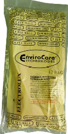 Electrolux Bags Style U (12 Pack)