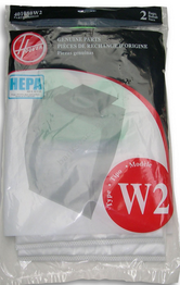 Hoover Bags Style W2 (3 Pack)