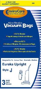 Eureka Bags Style J (3 Pack)