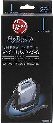 Hoover Bags Style I (2 Pack)