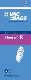 Hoover Bags Style R (5 Pack)