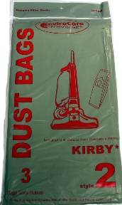 Kirby Bags Style 2 (3 Pack)