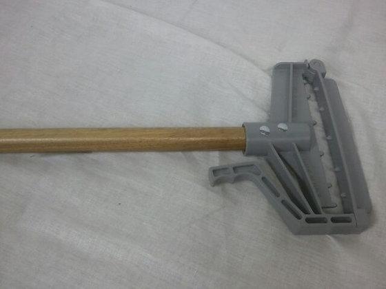 Handle, Easy Change Wet Mop