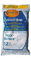 Oreck Bags Buster B (12 Pack)