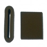 Bissell 7&8 Filter (2 Pack)