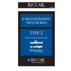 Riccar Bags Type Z