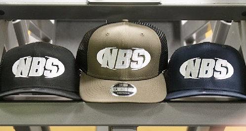 New Era NBS Logo Original Snapback