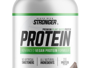 The Benefits of Vegan Protein