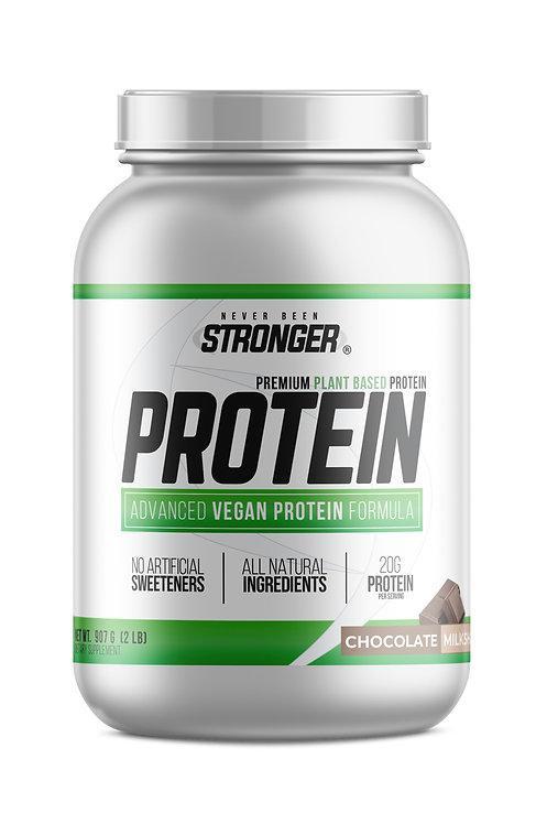 Chocolate Advanced Vegan Protein Formula
