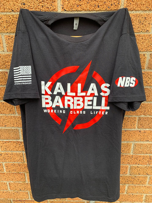 Kallas Barbell - Working Class Lifter