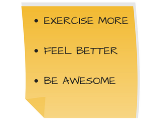 How To Turn Your Excuses Into Positive Exercise Success