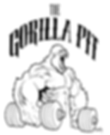 Gorilla pit, powerlifting, wt franklin, adam wasson, squats, barbell, deadlifts, powerlift, bench press, strong