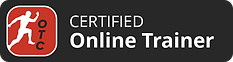 Online Certified Trainer