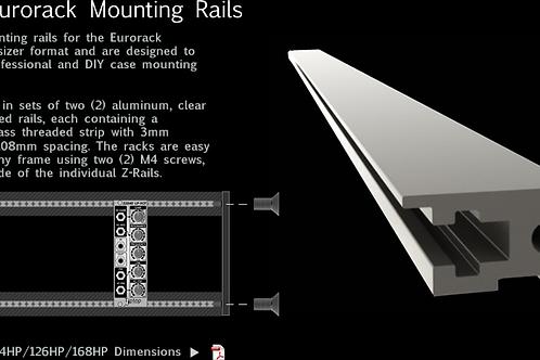 Z Rails 84HP