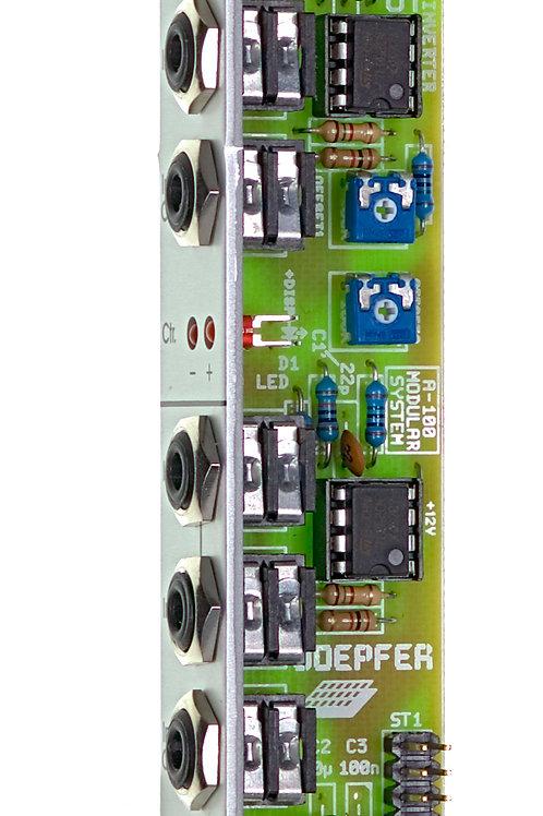 A 175 Dual Voltage Inverter