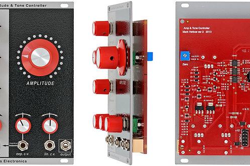 Amplitude & Tone Control