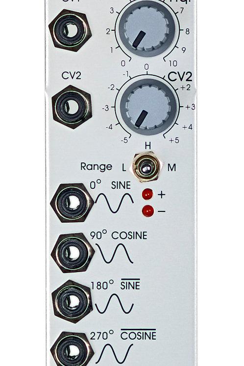 A 143 9 Vc Quadrature Lfo/Vco