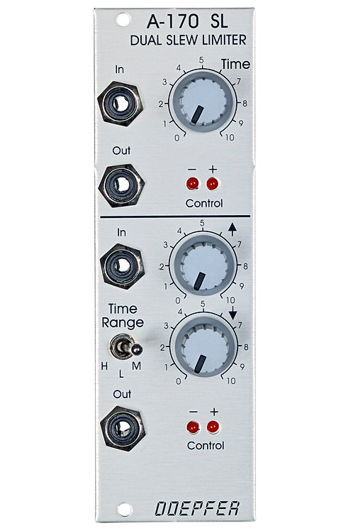 A 170 Dual Slew Limiter