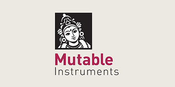 Mutable Instruments Eurorack | מיוטל אינסטרומנטס יורוראק
