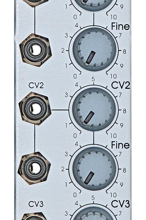 A 176 Control Voltage Source