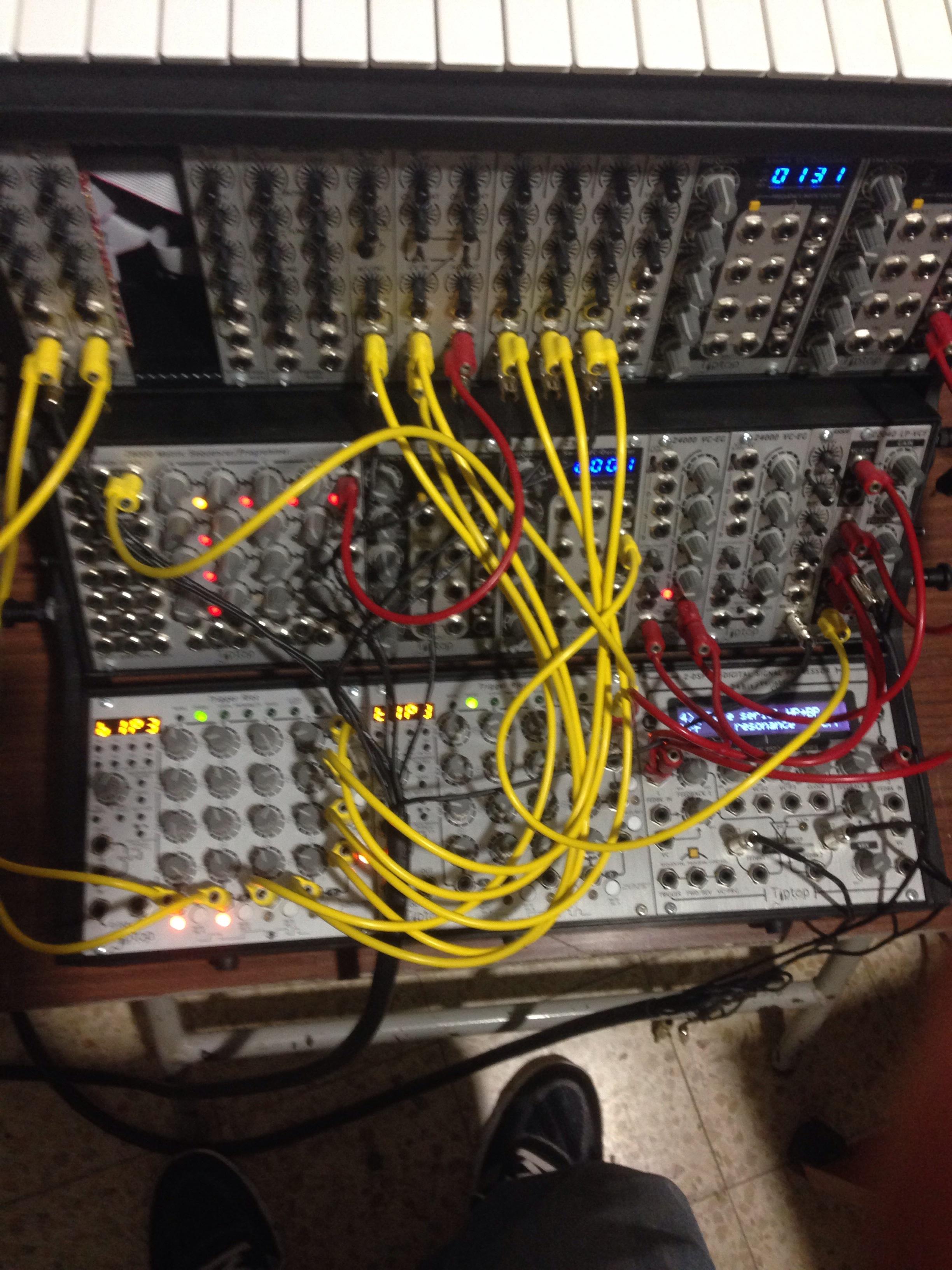 tiptop audio full system
