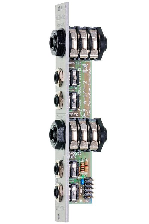 A 177 2 Externel Foot Controller 2