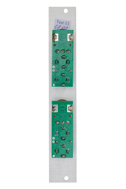 A 183 1 Dual Attenuator