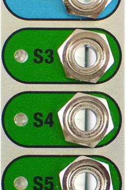 Shuffling Clock Multiplier Rev 2