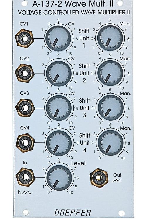 A 137 2 Wave Multiplier 2