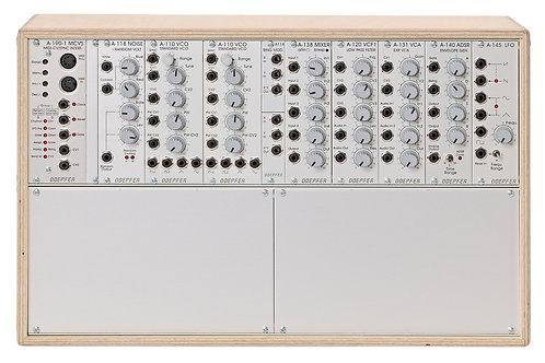A 100 Basic System  Mini Lc6