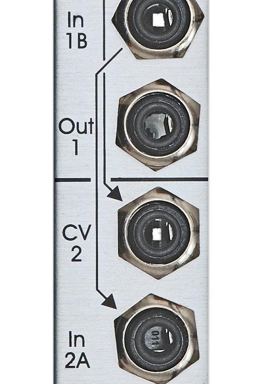 A 134 2 Dual Vc Crossfader