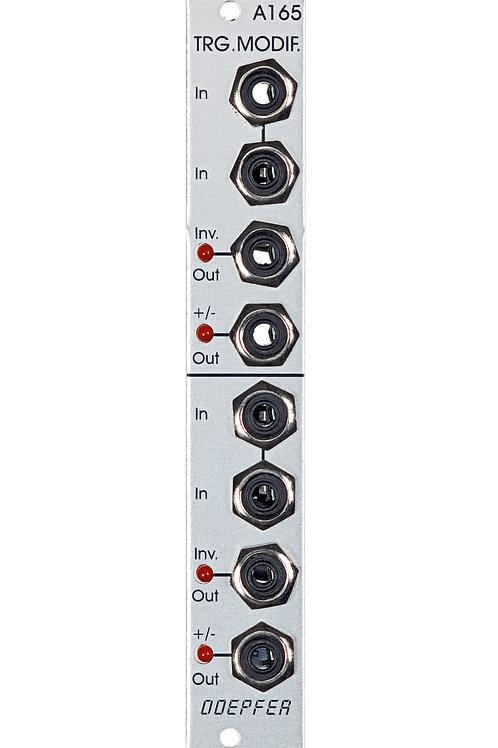 A 165 Dual Trigger Inverter/Modifier