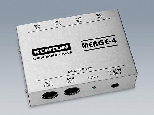 Kenton Merge - 4