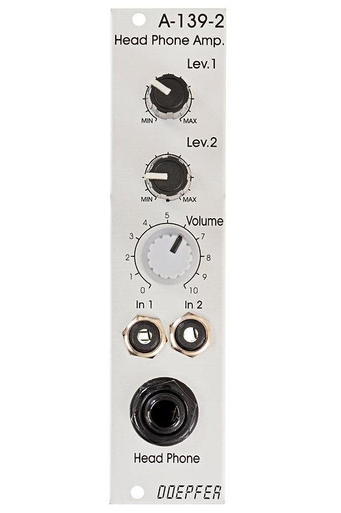 A 139 2 Headphone Amplifier 2