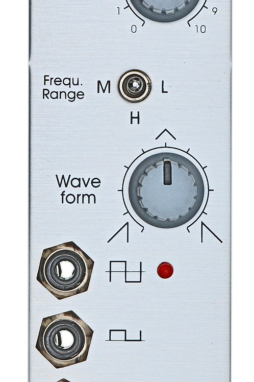 A 146 Low Frequency Oscillator 2