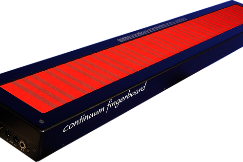 Continuum Fingerboard Full Size