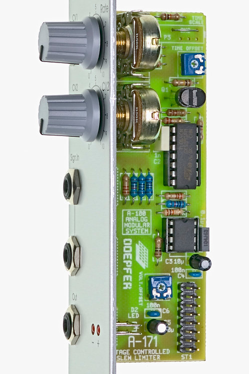 A 171 2 Voltage Controlled Slew Limiter 2