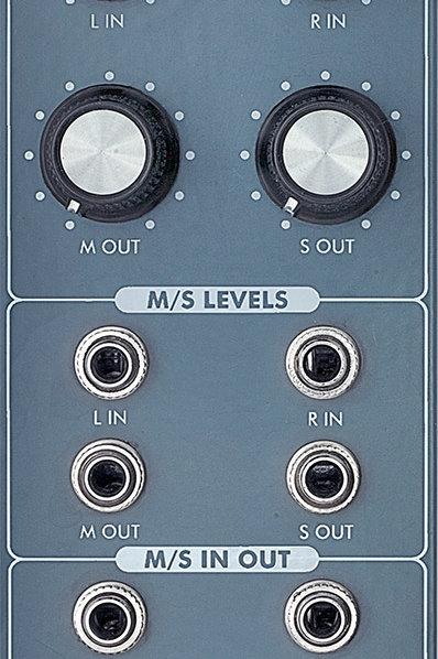 M\S Matrix