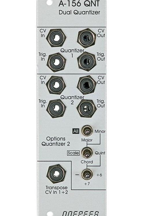 A 156 Dual Quantizer