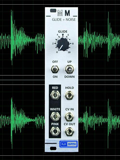 Minimod Glide + Noise Silver