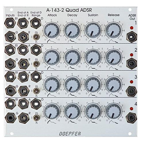 A 143 2 Quad Adsr