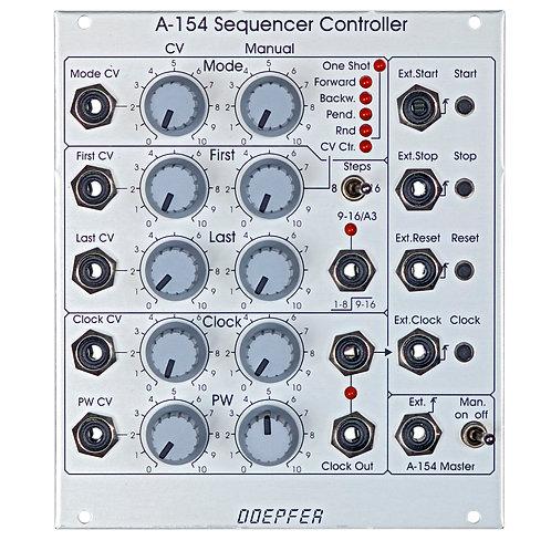 A 154 Sequencer Controller
