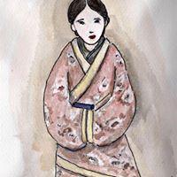 chinese-china-woman