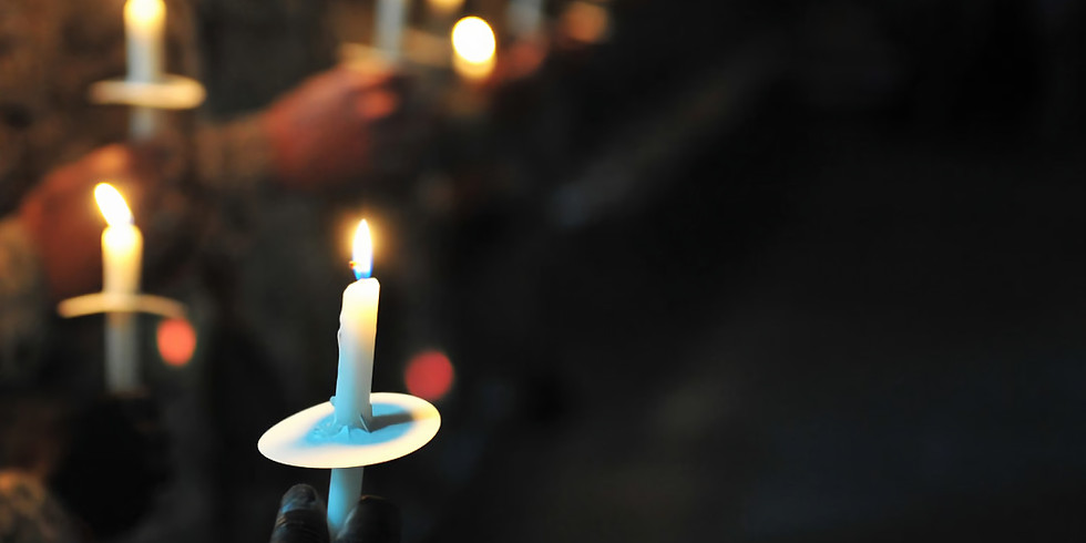 Christmas Eve Communion and Candlelight Service