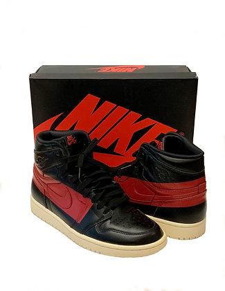 NIKE Homme Air Jordan 1