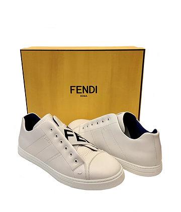 FENDI Homme Sneakers à bandes