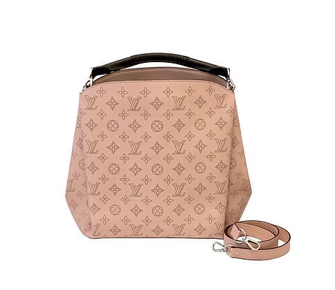 LOUIS VUITTON Sac Babylone PM Mahina