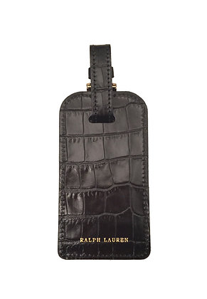 RALPH LAUREN Luggage Tag