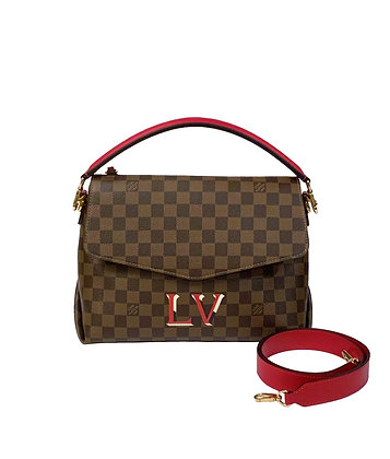 LOUIS VUITTON Sac Beaubourg