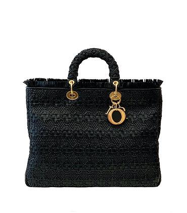 CHRISTIAN DIOR Sac Lady Dior